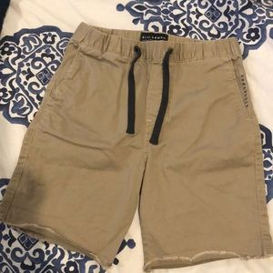 Boys youth billabong shorts small 8-10